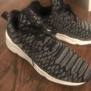 Ash workout sneakers